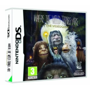 Where The Wild Things Are (Nintendo DS)