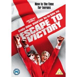Escape to Victory [DVD] [1981]