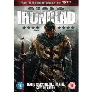 Ironclad [DVD] [2011]
