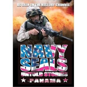 Navy Seals: Panama [DVD]