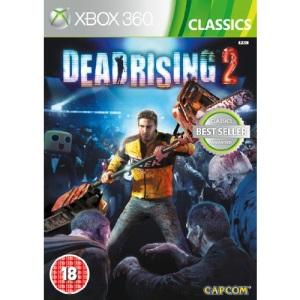 Dead Rising 2 - Classics (Xbox 360)