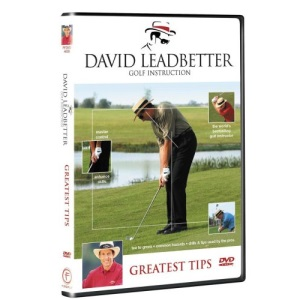 David Leadbetter - Greatest Tips [DVD]
