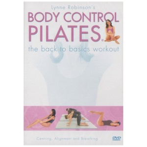 Body Control Pilates - the Back to Basics Workout [DVD]