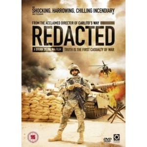 Redacted [DVD]