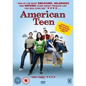 American Teen [DVD]