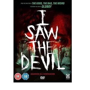 I Saw The Devil [DVD]
