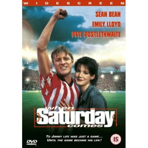 When Saturday Comes [DVD] [1996]