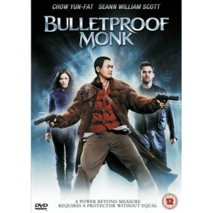 Bulletproof Monk [DVD] [2003]
