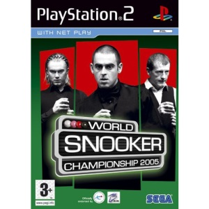 World Snooker Championship 2005 (PS2)