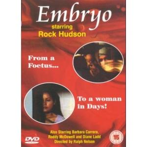 Embryo [DVD] [1976]