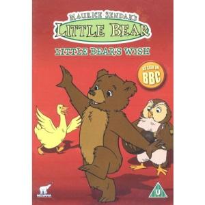 Little Bear - Little Bear's Wish [DVD]