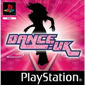 Dance: UK (PSone)