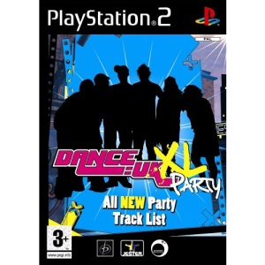 Dance UK XL Party Game (PS2)