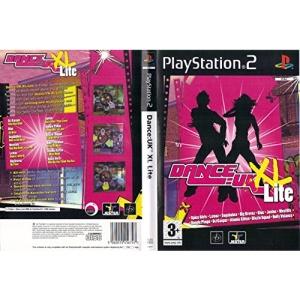 Dance UK XL Lite (PS2)