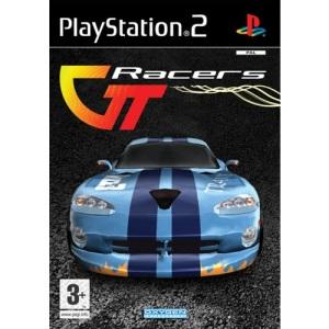 GT Racers (PS2)