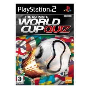 The Ultimate World Cup Quiz (PS2)