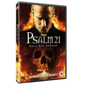 Psalm 21 [DVD] [2009]