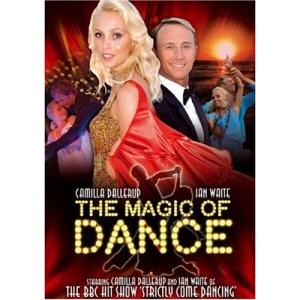 The Magic Of Dance [DVD] [2006]