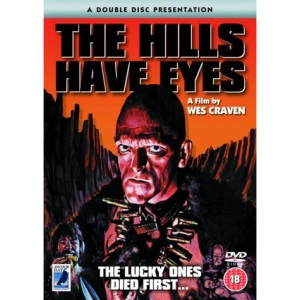 The Hills Have Eyes (2 Disc Special Edition) [1977] [DVD]
