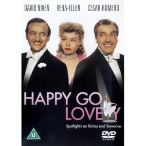 Happy Go Lovely [DVD]