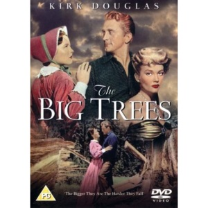 The Big Trees [DVD]