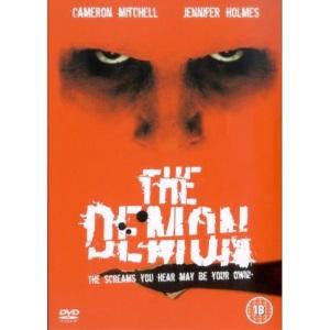 The Demon [DVD]