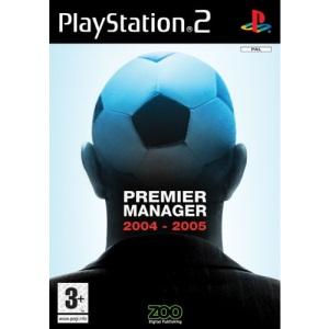 Premier Manager 2004-2005 (PS2)