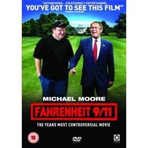 Fahrenheit 9/11 [DVD]