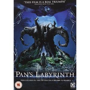 Pan's Labyrinth [DVD] [2006]