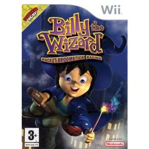 Billy the Wizard (Wii)
