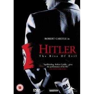 Hitler: The Rise of Evil (TV Mini-Series) [DVD] [2003]
