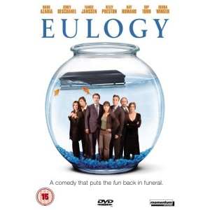 Eulogy [DVD]