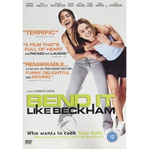 Bend It Like Beckham. (2002)