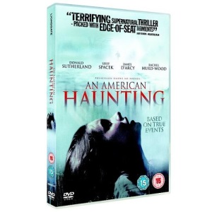 An American Haunting [DVD]