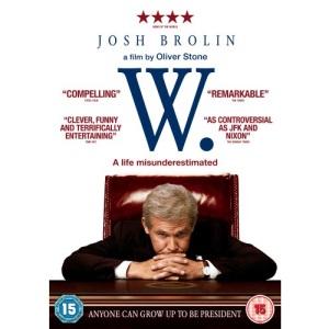 W [DVD]
