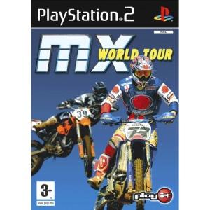 MX World Tour (PS2)