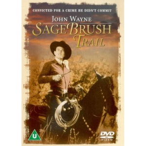 Sagebrush Trail [DVD] [1935]