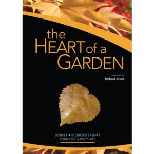 The Heart of the Garden Vol.2 [DVD]