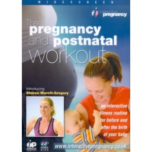 The Pregnancy And Postnatal Workout [DVD]