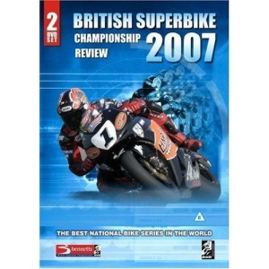 British Superbike Championship Review 2007 [DVD]