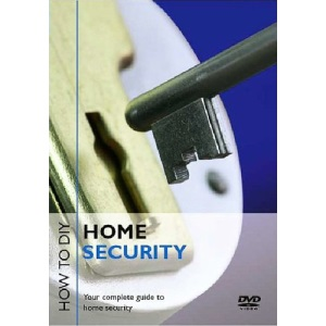 How To D.I.Y. - Home Security [DVD]