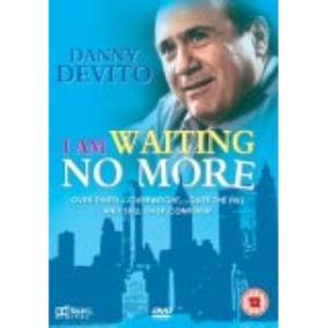 I Am Waiting No More [DVD]