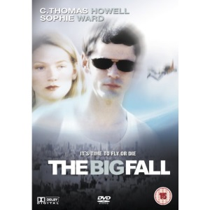 The Big Fall [DVD] [2007]