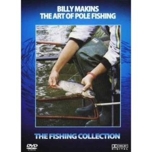 Fishing - Billy Makins - The Art Of Pole Fishing [DVD]