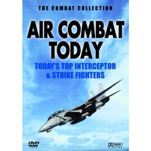 Combat - Air Combat Today [DVD]
