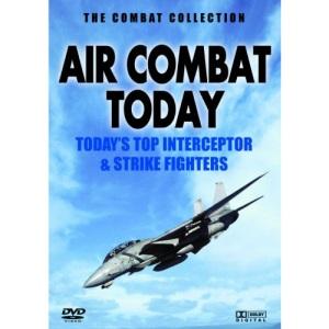 Combat - Air Combat Today [DVD]