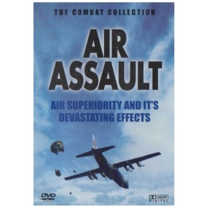 Combat - Air Assault [DVD]
