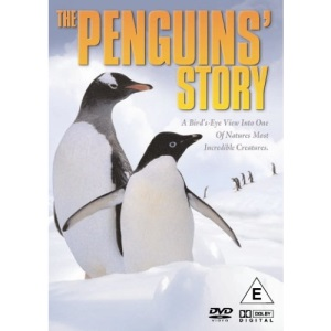 The Penguins' Story [DVD]
