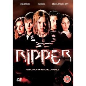 Ripper [2001] [DVD]