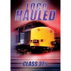 Loco Hauled: Vol. 1 [DVD] [2007]
